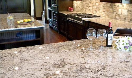 WX Marble & Granite